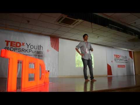 The Sixth Extinction: Singularity and what comes after   Shubhankar Mukherjee   TEDxYouth@DPSRKPuram