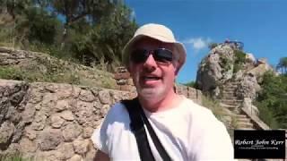 Kaiser's Throne Pelekas Road Trip