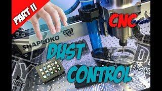 Episode 036: The DustJet CNC Dust Shoe Part II