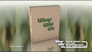 Baixar Paul McCartney and Wings - 'Wild Life' (Unboxing Video)