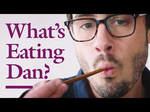 The Best Way to Cook Rice is All About the Right Ratio | Rice | What's Eating Dan?