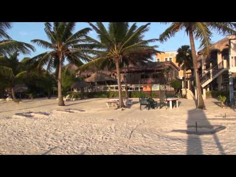 Early morning of Belize living and retirement