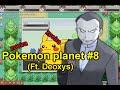 Pokemon Planet #8 (com deoxys) Aqui nóis constrói fibra mano!