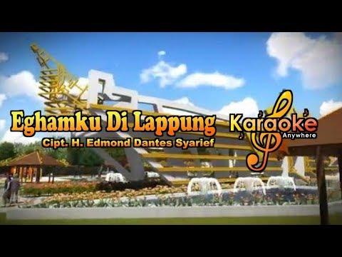 Lagu Lampung | Eghamku Di Lappung No Vocal (Karaoke)