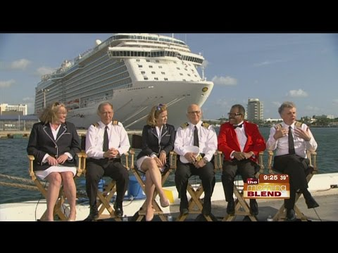 Cast of The Love Boat