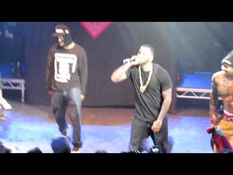 THE GAME Live Concert London 2014 - This Is How We Do
