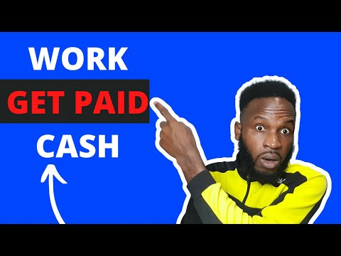 Watch video & get paid money every minutes (Hideouttv)
