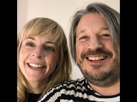 Maria Bamford  Richard Herring's Leicester Square Theatre Podcast 177