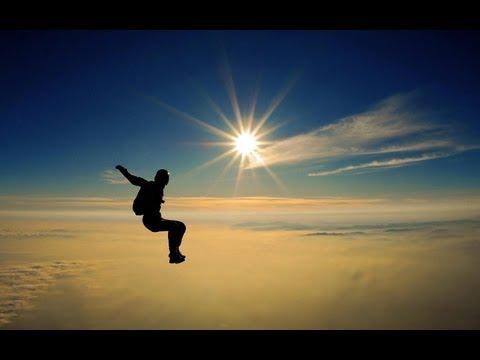 Freefall - Skydive (I Feel Wonderful)