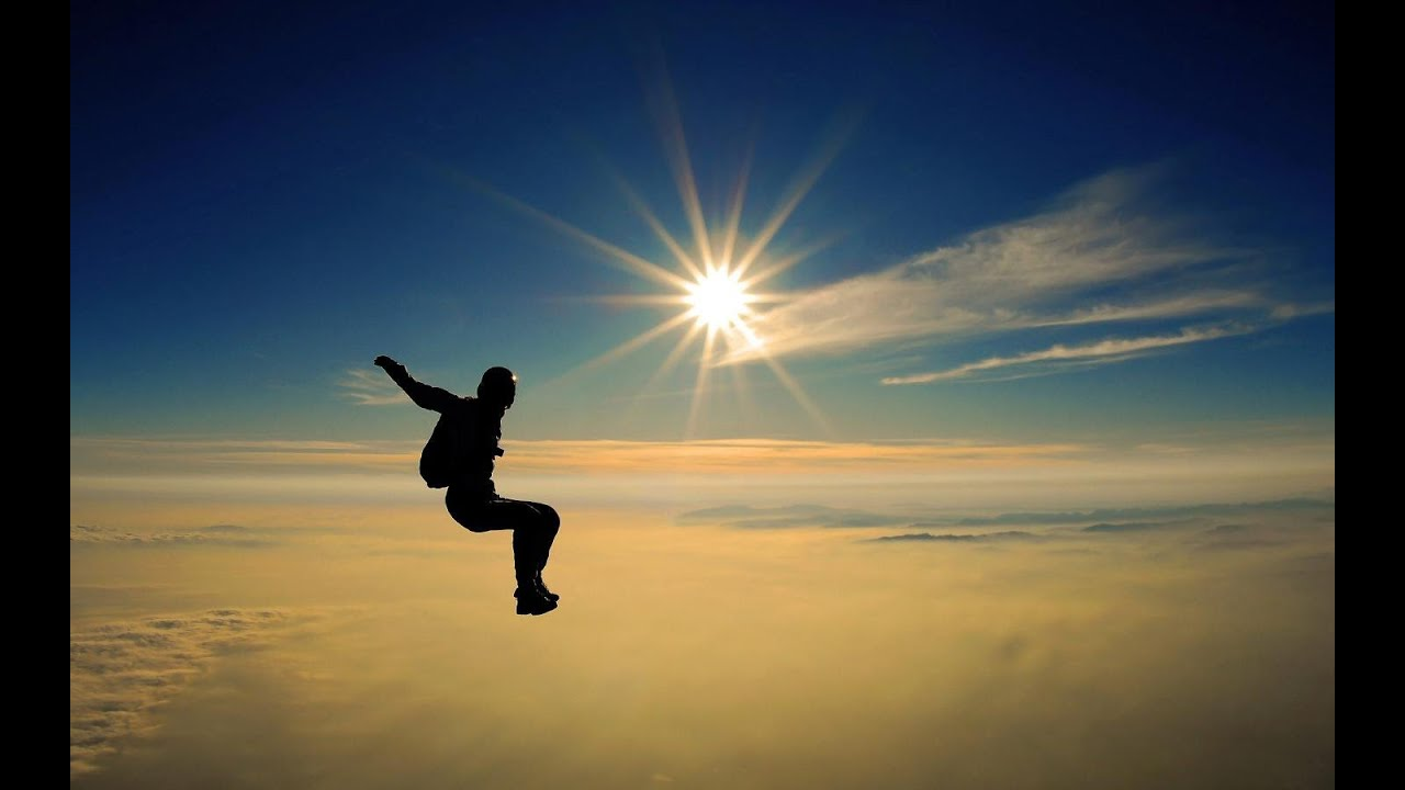 Fall Watch Wallpapers Freefall Skydive I Feel Wonderful Youtube