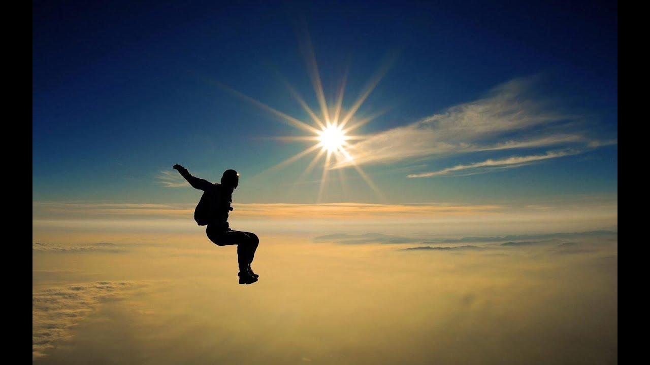 Fall Scenery Wallpapers Free Freefall Skydive I Feel Wonderful Youtube