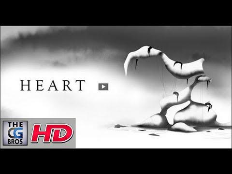CGI  Animated Short : Multiple Award-Winning