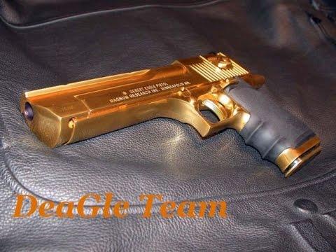 Как отремонтировать пистолет