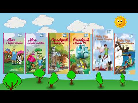 FANTASY LANDS Children's Classics