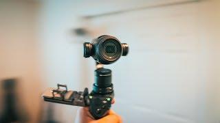 DJI Osmo Plus - Still Worth It? vlog review