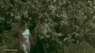 ОДИНОКАЯ ГАРМОНЬ - Ив Монтан ( Yves Montand ) Video