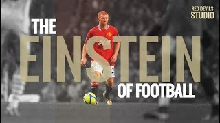 Download Video Paul Scholes - The Einstein of football by @RedDevil_Studio MP3 3GP MP4