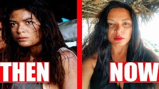 Predator 1987 Cast Then and Now    Real Name and Age