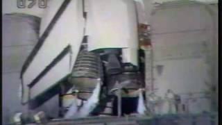 STS-61B launch & landing (11-26-85)