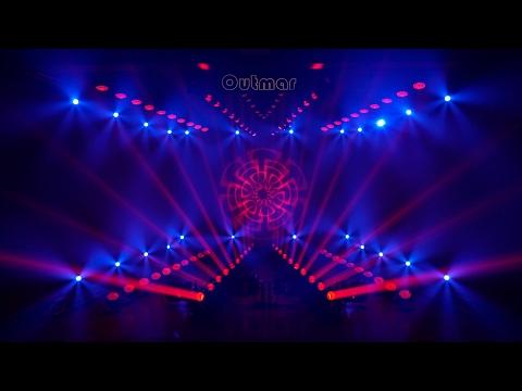 Guangzhou OUTMAR ELECTRONIC Lighting show in 2017