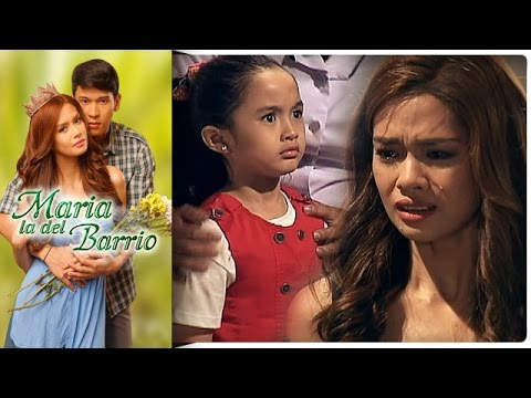 Maria La Del Barrio Episode 135 Youtube