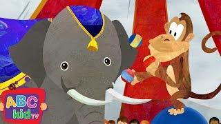 Animal Fair   CoComelon Nursery Rhymes & Kids Songs