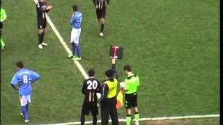 Gualdo CasaCastalda-Città di Castello 0-1 Serie D Girone E