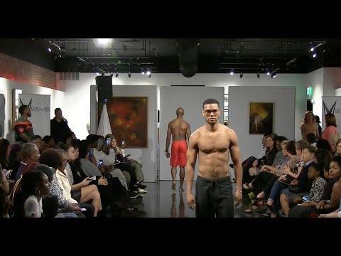 Reckless - 2017 Virginia Fashion Week - Emerging Designers