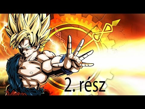 EZ LEHETETLEN SSGSS Goku+Vegeta... | Dragon Ball Xenoverse 2.rész letöltés