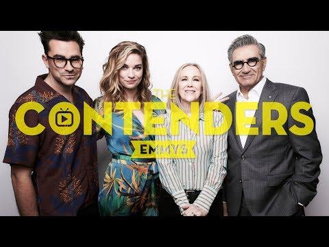 Deadline Contenders Emmys 2018 - Schitt's Creek