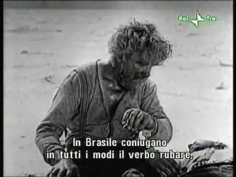 Trailer do filme Sermões - A História de Antônio Vieira