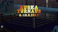 Kopio videosta Ruskaturnaus Perjantai 8.9.2017