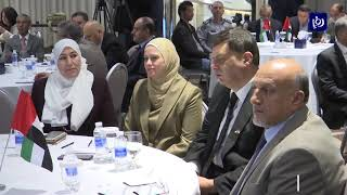 """انطلاق ورشة """"قيادة التغيير"""" بالتعاون مع الحكومة الإماراتية (23/11/2019)"""