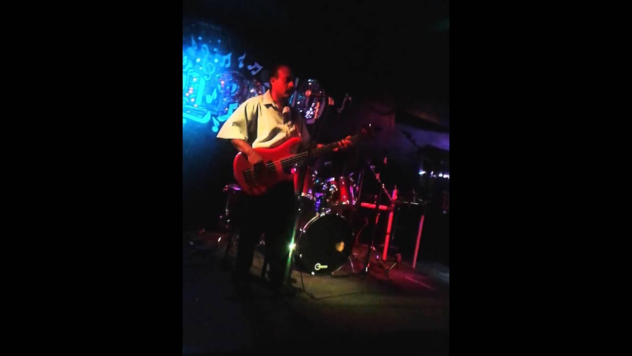 Anónimos Musical El Patio Night Club
