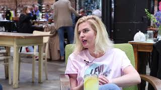 Nikol Štíbrová v premiéře pořadu The Rozhovors prozradila, proč odmítá role v seriálech