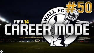 FIFA 14 | PS4 Career Mode | #50 | Rebound Headers
