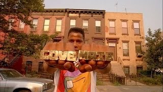 Bill Nunn, Who Played Radio Raheem in 'Do the Right Thing,' Dies at 63 |   ACTOR BILL NUNN
