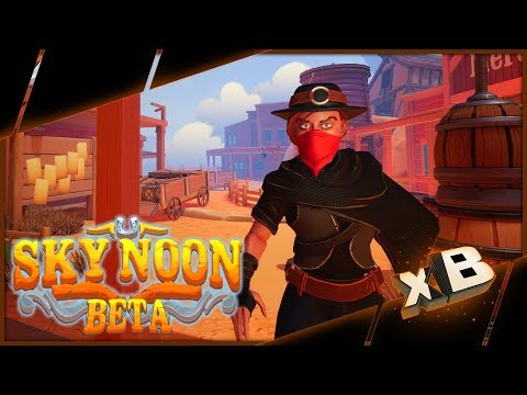 Air Powered! :: Sky Noon | Beta Gameplay