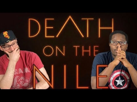 Death On The Nile Debut Trailer Reaction & Review
