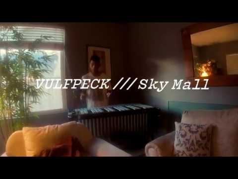 Vulfpeck - Sky Mall Cover