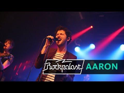 AaRON live | Rockpalast | 2012