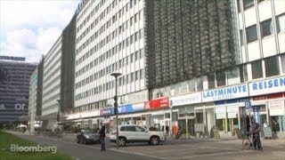 Berlin's Alexanderplatz: Europe's Ugliest Square?