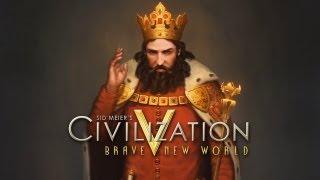 Civ V: Brave New World Hands-on Preview