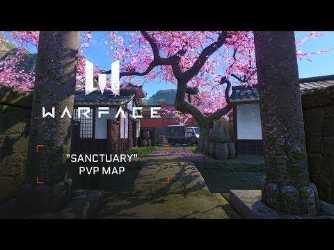 "Warface - New PVP Map ""Sanctuary"" thumbnail"