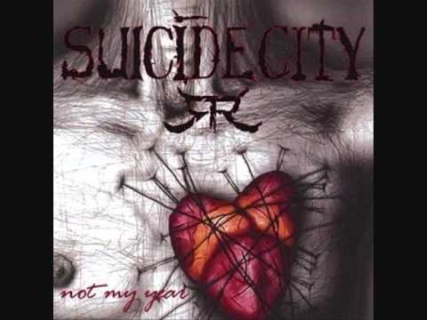 Suicide City-Undone