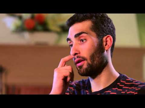 Martin Fourcade: Globes, Passion and Family
