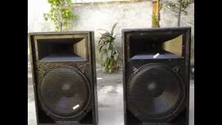 Speaker Box Manufacturer Philippines