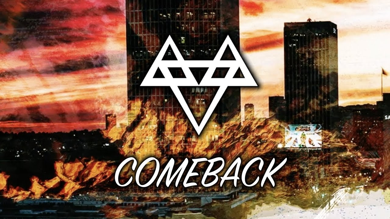 NEFFEX - Comeback ????[Copyright Free]