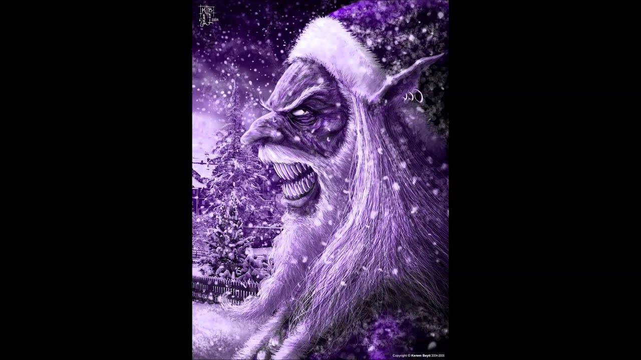 Ronnie James Dio god rest ye merry,gentlemen (lyrics) - YouTube