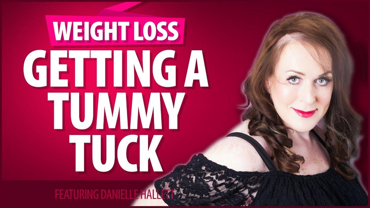 Getting a Tummy Tuck 2018